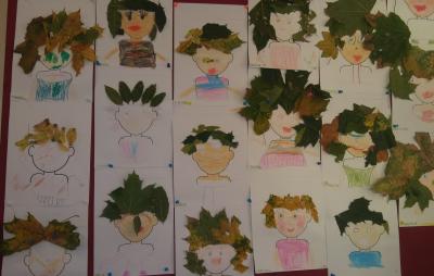 Niepubliczne Niepłatne Przedszkole W Tarnowie Idzie Jesień